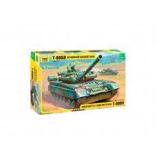 Звезда танк Боевой